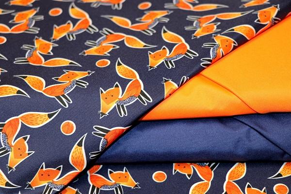 курточные ткани Dewspo фото
