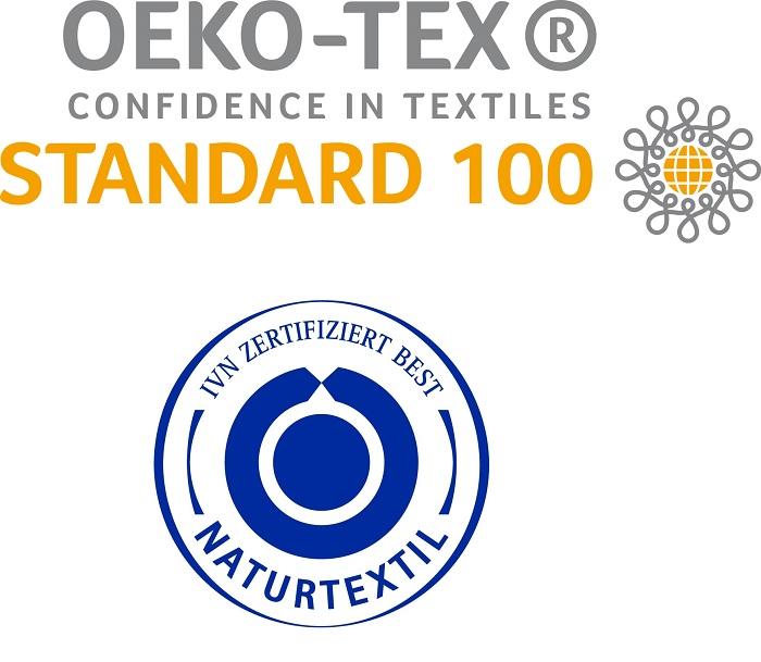 сертификаты качества тканей