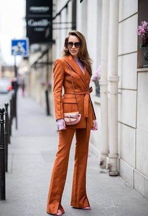 Джозеф Альтузарра на Парижской неделе моды