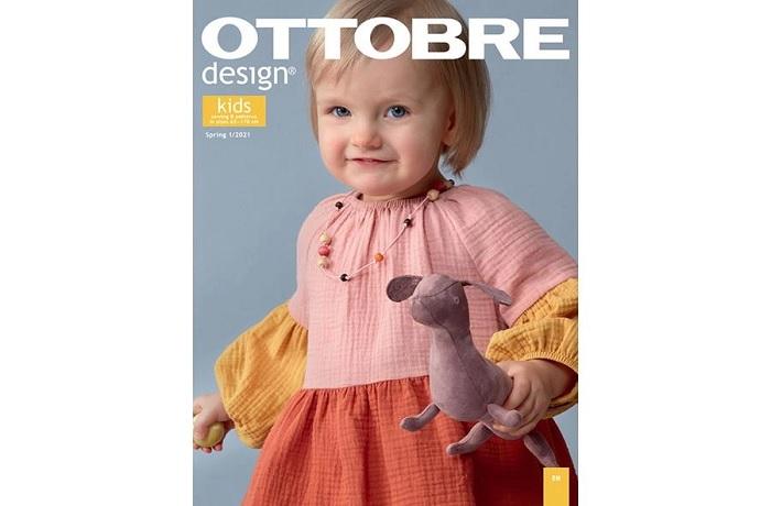 колорблок-платье для крошки