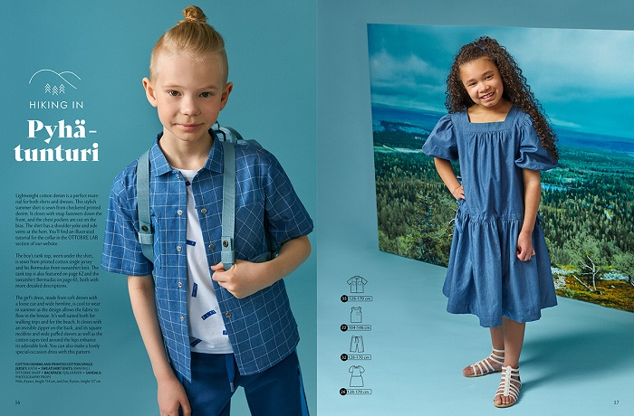 OTTOBRE design Kids 3/2021