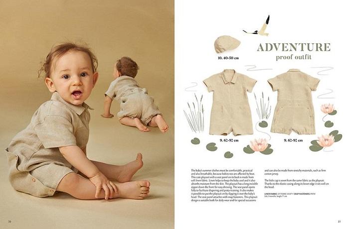 OTTOBRE design® Kids 3/2021